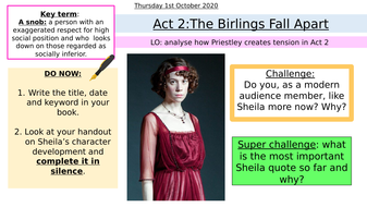 L16-Act-2-The-Birlings-Fall-Apart.pptx