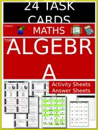 Algebra-Task-Card.pptx