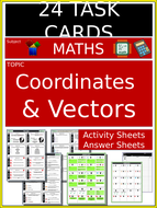 Coordinates-and-Vectors-Task-Card.pptx