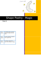 Shape-poetry-2-week-unit-Summer-Term-2013.docx
