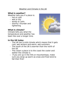 Weather-and-Climate-in-the-UK---SEN-Comprehension.docx