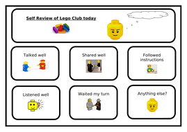 Self-review-of-Lego-Club-today-TES.docx