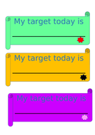 My-Target-Today-Cards.docx