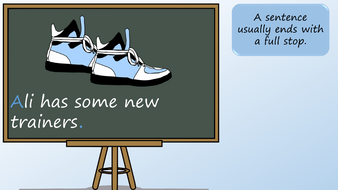 preview-images-entry-1-writing-punctuating-simple-sentence-powerpoint-lesson-6.pdf