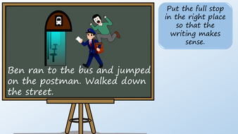 preview-images-entry-1-writing-punctuating-simple-sentence-powerpoint-lesson-27.pdf