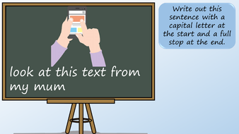 preview-images-entry-1-writing-punctuating-simple-sentence-powerpoint-lesson-10.pdf