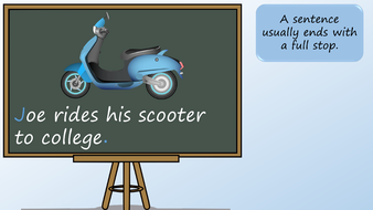 preview-images-entry-1-writing-punctuating-simple-sentence-powerpoint-lesson-8.pdf