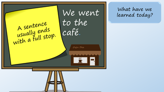 preview-images-entry-1-writing-punctuating-simple-sentence-powerpoint-lesson-30.pdf