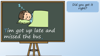 preview-images-entry-1-writing-punctuating-simple-sentence-powerpoint-lesson-12.pdf