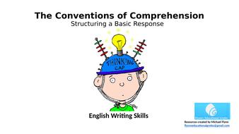 English-Language-Skills---Comprehension-Conventions.pptx