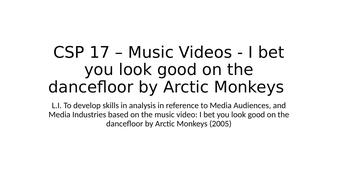 Week-32-CSP-17---Music-Video.pptx