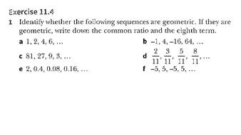 0606_Ex-11.4_Geometric-Progressions_Solutions.pptx