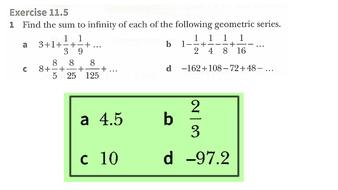 0606_Ex-11.5_Infinite-Geometric-Series_Solutions.pptx
