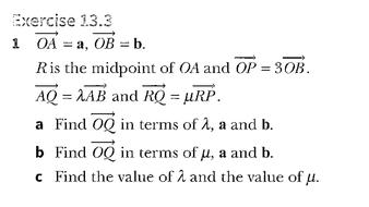 0606_Ex-13.3_Vectors_Vector-Geometry_Solutions.pptx