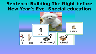 Building-sentences-The-night-Before-New-Year's-Eve.pptx