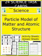 6-KS4-Particle-Model-of-Matter-and-Atomic-Structure.pptx