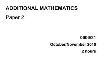 IGCSE-0606_November-2010_QP21_Question-Paper.pptx