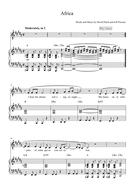 Toto-Africa---Vocal-Score-in-B.pdf