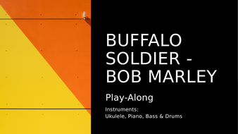 Bob-Marley---Buffalo-Soldier-Play-Along.pptx