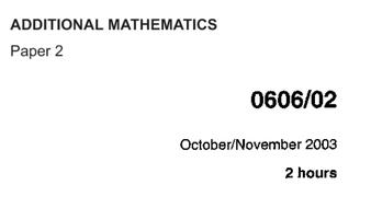 IGCSE-0606_November-2003_QP2_Solutions_Done.pptx