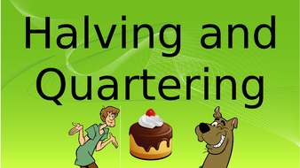 Halving-and-quartering.pptx
