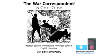 A-Level-Poetry-(7)-REVISED-2020-The-War-Correspondent.pptx