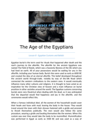 TRANSCRIPT-Egyptian-Customs-and-Beliefs.docx