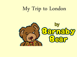 Barnaby_in_London.ppt