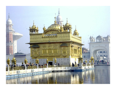 Amritsar Travel Agents List