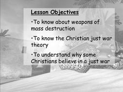 Just_War_Christian.ppt