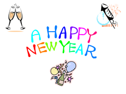 New Year Powerpoint