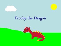 Frooby_the_Dragon_problem_solving.ppt