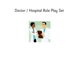 Doctor's_Hospital_Role_Play_Set.ppt