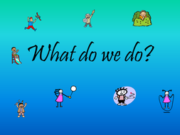 What do we do.ppt