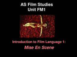 Teaching Mise en Scene (Film)
