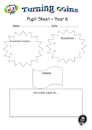 Pupil worksheet Yr6[1].doc
