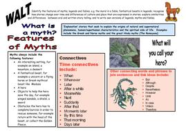 _ALS Fantastic Tales condensed  myths mat.doc