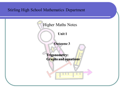 trig graphs and equations.ppt