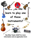 Advert for instrumental lessons.docx