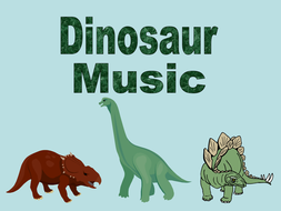 dino songs ppt.ppt