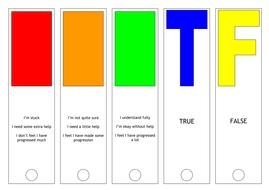 afl traffic light cards by dangita 78 teaching resources tes