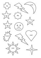 Bedrm ceiling activity diagram.doc