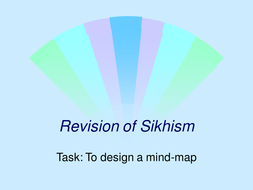 Revision of Sikhism.ppt