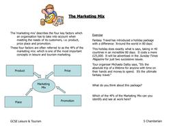 case study marketing for hospitality