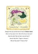 Shadow Island setting.doc