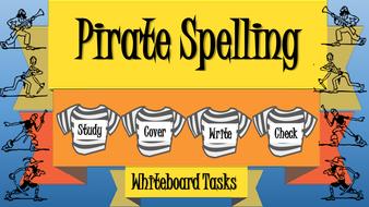 Pirate-Spelling-Whiteboard-Tasks.pptx
