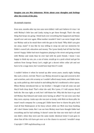 blood brothers by willy russell sample essay responses by  bbsampleexamresponses doc bbsampleexamresponses pdf