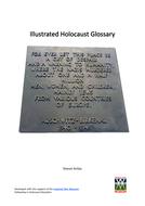 Illustrated Holocaust Glossary