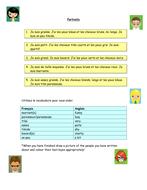 Portraits- Translation exercise.doc