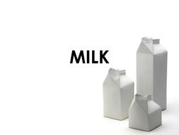 Theory of Milk